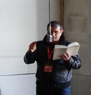 Enquête En Quête #1 - Lecture Eric Bougnon